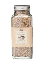 Pepper Creek Farms 70N Sesame Seeds - White - Pack of 6