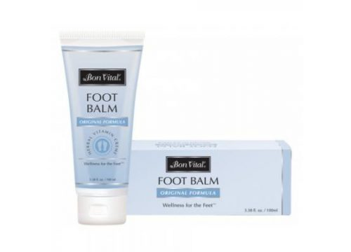 Performance Touch BON106338 3.38 fl oz Bon Vital Foot Balm