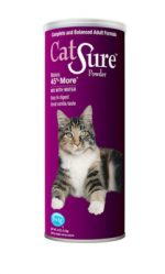Pet AG PA99412 4 oz Cat Sure Powder