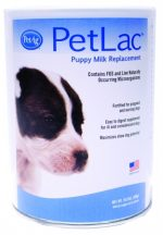 Pet Ag Petlac Puppy Milk Replacement Powder 10.5 Ounce 99299