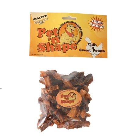 Pet N Shape 11232 42 oz Chik n Sweet Potato