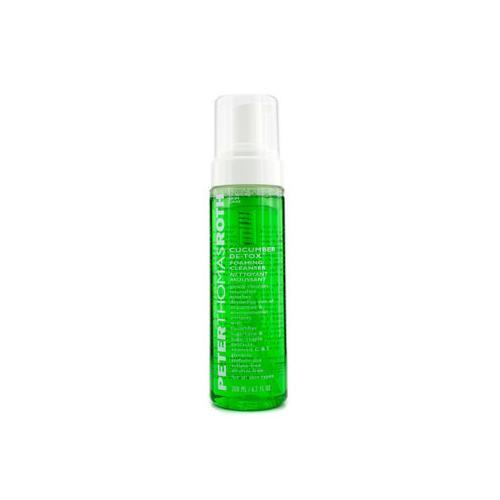 Peter Thomas Roth 175136 Cucumber De-Tox Foaming Cleanser 200 ml-6.7 oz