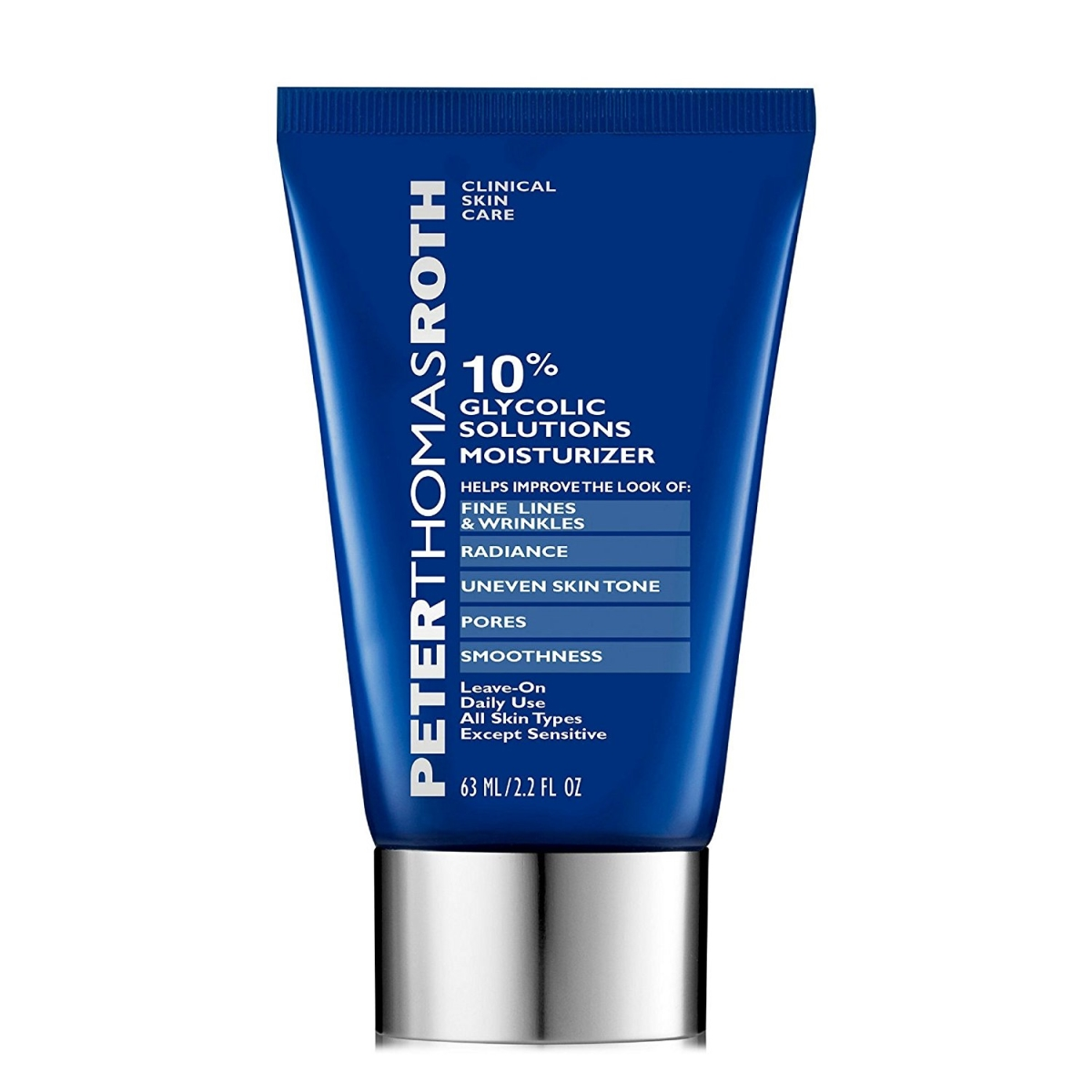 Peter Thomas Roth 55048756 10 Percent Glycolic Solutions Moisturizer