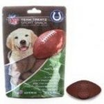Pets First 849790069961 Indianapolis Colts Dog Treats