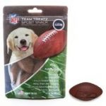 Pets First 849790071889 Seattle Seahawks Dog Treats