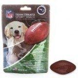 Pets First 849790072909 New England Patriots Dog Treats