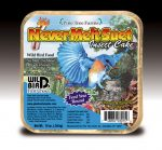 Pine Tree Farms PTF3015 12 oz. Never Melt Suet Insect