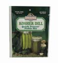Precicion Foods Kosher Dill Mix 9.75 Ounce - W544-J6425