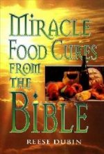 Prentice-Hall Publisher 378 Miracle Food Cures From The Bible