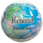 Primal Elements BOMBMER Mermaid 4.8 oz. Bath Bomb