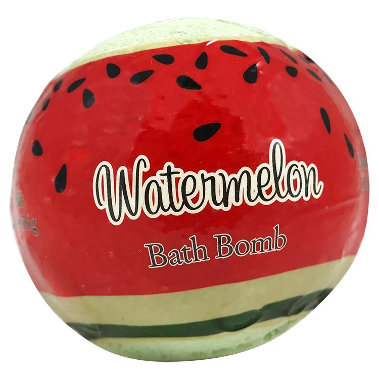 Primal Elements BOMBW Watermelon 4.8 oz. Bath Bomb