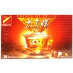 Prince of Peace 633220 American Ginseng Root Tea