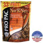 Pro Pac 030PP-71612 32 oz Pro Pac Nutr Nipz Treats