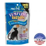 Pro Pac 030PP-71711 Tempting Tidbits For Cats