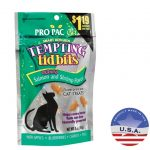 Pro Pac 030PP-71712 Tempting Tidbits For Cats