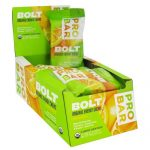 Probar 1232198 2.1 oz Bolt Energy Chews Organic Orange - Case of 12