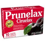 Prunelax Dietary Supplement Tablets - 10 ea