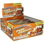 Pure Protein Bar 50 g S'mores 6 ct - WWSNPPBR0006SMORBR