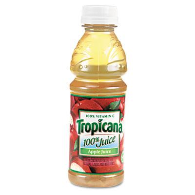 Quaker Oats Company 57178 10 oz. 100 Percent Apple Juice