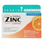 Quantum BG17395 Quantum Thera Zinc Orange - 1x24 CT