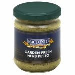 RACCONTO SAUCE PESTO GRDN FRESH HE-6.3 OZ -Pack of 6