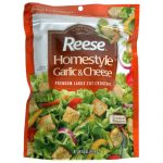 REESE CROUTON HMSTYLE GRLC CHS-5 OZ -Pack of 12