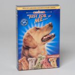 RGP 712 Dog Treats Just For Me 12 Oz Pack Of 12