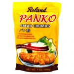 ROLAND BREADCRUMB PANKO-7 OZ -Pack of 6