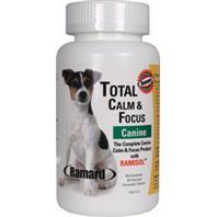 Ramard 079065 Ramard Total Calm & Focus Canine for Dogs