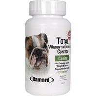 Ramard 079069 Total Weight & Glucose Control for Dogs