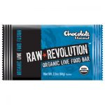 Raw Revolution 1113273 Bar Og2 Coconut Bliss - Case of 12 - 1.8 oz