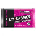 Raw Revolution 1113307 Bar Og2 Raspberry Truffle - Case of 12 - 1.8 oz