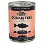 Red Barn 105005 13 oz. Ocean Fish Pate-Healthy Weight Formula