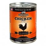 Red Barn 10500C 13.2 oz. Natural Grain Free Chicken Stew