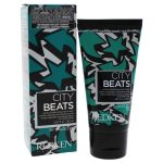 Redken U-HC-11650 2.87 oz City Beats Shades EQ Hair Color for Unisex Times Square Teal