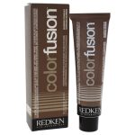 Redken U-HC-11655 2.1 oz Color Fusion Cream No. 12 Natural Balance Neutral Hair Color for Unisex