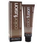 Redken U-HC-11727 2.1 oz Color Fusion Cream Natural Balance No. 5 Hair Color for Unisex Ash & Green