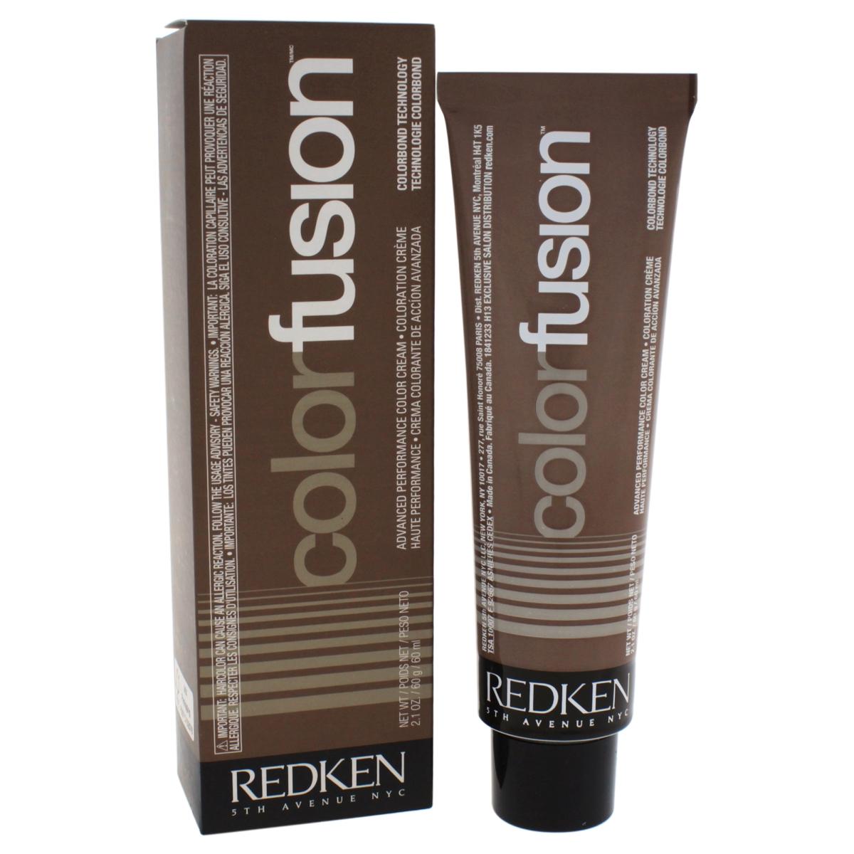 Redken U-HC-11731 2.1 oz Color Fusion Cream Natural Balance No. 9 Hair Color for Unisex Ash Violet