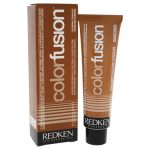 Redken U-HC-11742 2.1 oz Color Fashion Cram Natural Fashion No. 6 Hair Color for Unisex Copper & Red