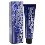 Redken U-HC-11831 2 oz Chromatics Ultra Rich Hair Color for Unisex - 9AV Ash & Violet