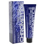 Redken U-HC-11852 2 oz Chromatics Ultra Rich Hair Color for Unisex - 10GB Gold & Beige