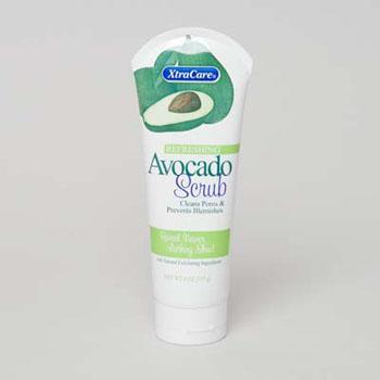Regent Products 5963 Facial Scrub Avocado - 8 oz.