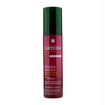 Rene Furterer 15165600044 Okara Radiance Enhancing Spray - For Color-Treated Hair - 150ml-5.07oz