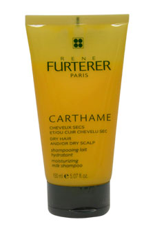 Rene Furterer 5.07 oz Carthame Moisturizing Milk Shampoo