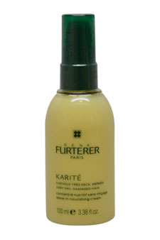 Rene Furterer U-HC-6448 Karite Leave-in Nourishing Cream - 3.38 oz - Cream