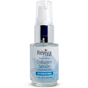Reviva Labs 223142 1 fl oz Anti-Aging Collagen Serum