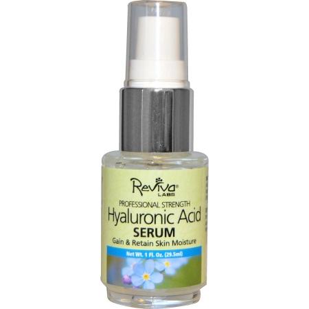 Reviva Labs 230640 Night Creams Vitamin C Plus Antioxidant Serum - 1 fl. oz