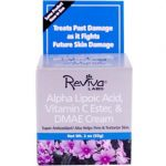 Reviva Labs Anti-Aging Alpha Lipoic Acid Night Cream 2 oz. 220771