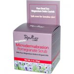 Reviva Labs Microdermabrasion Pomegranate Scrub - 2 oz