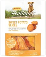 Rhode Island Textile 4766663 16 oz Sweet Potato Slice Treat